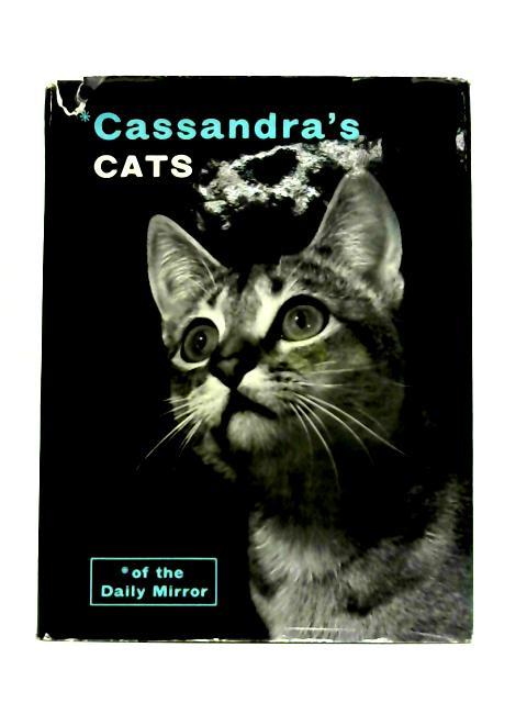 Cassandra's Cats by Cassandra