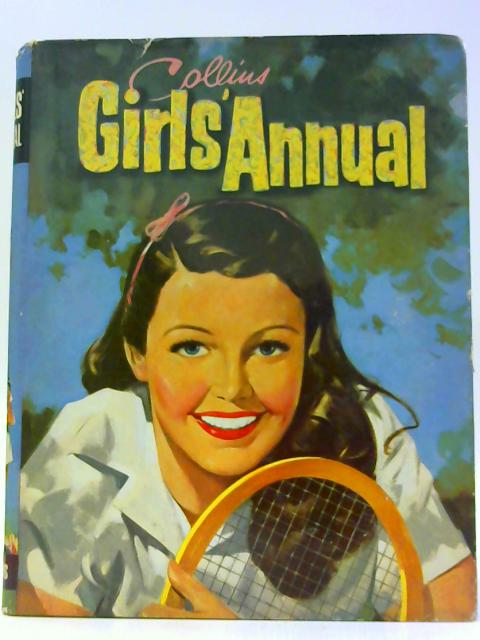 Collins Girls Annual By Unknown