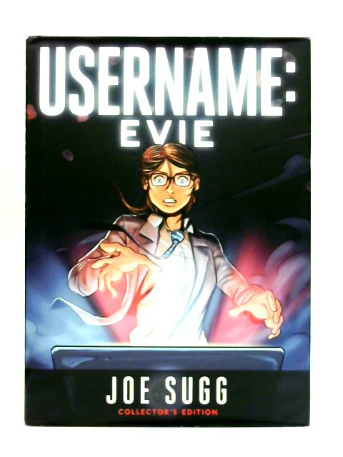 Username: Evie By Joe Sugg