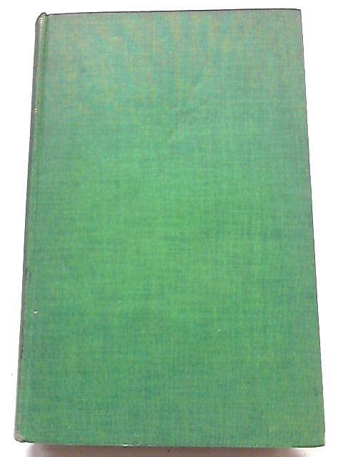 The Nature Of The Physical World By A.S. Eddington