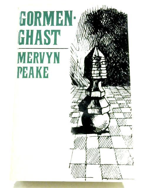 Gormenghast by Mervyn Peake