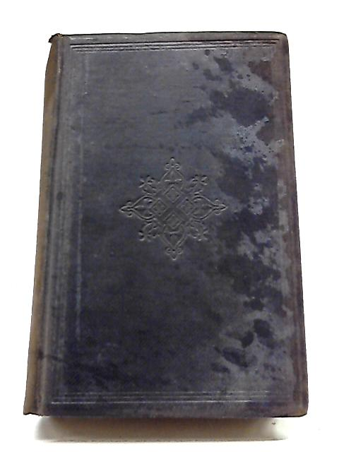 The Gothic and Anglo-Saxon Gospels in Parallel Columns With the Versions of Wycliffe and Tyndale By The Rev. Joseph Bosworth