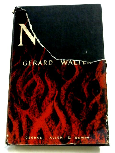 Nero By Gerard Walter