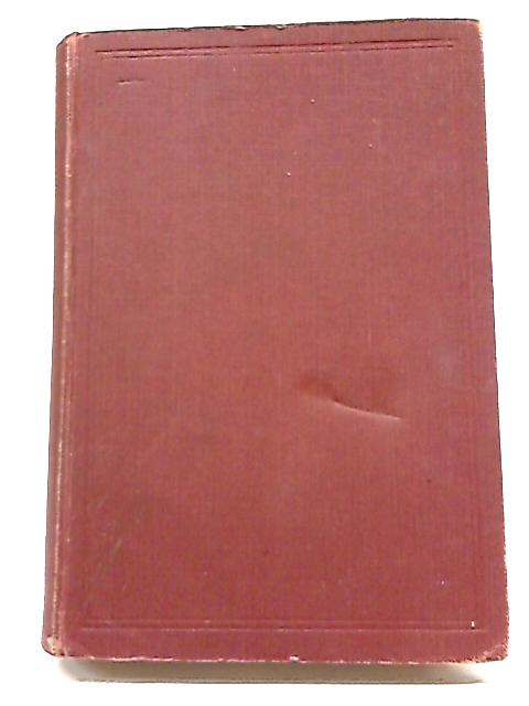 The Conduct of And Procedure At Public, Company And Local Government Meetings By O R Smith