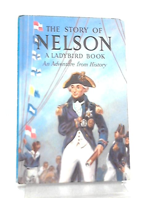 The Story of Nelson by L. Du Garde Peach