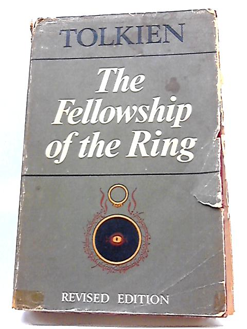 Lord of the Rings Part 1: The Fellowship of the Ring by Tolkien, J. R. R.