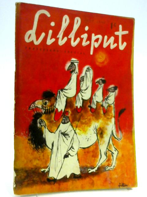 Lilliput Vol 27, No. 1, Issue No. 157 By Anon