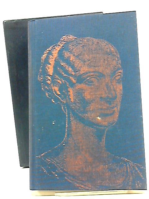 Cleopatra By Jack Lindsay