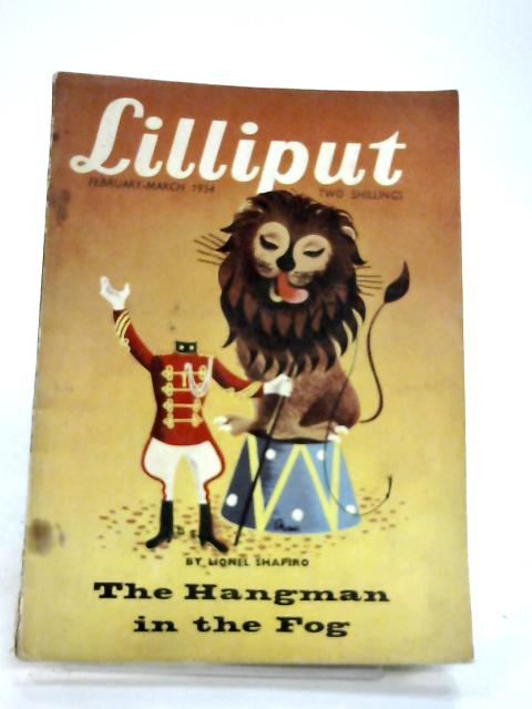 Lilliput February - March 1954 [Vol 34 No 3] by Unknown