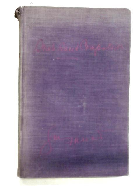 The Autobiography of Geraldine Farrar: Such sweet compulsion By Geraldine Farrar