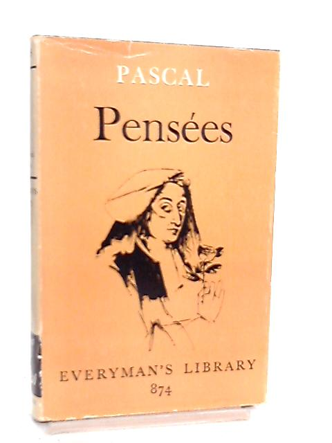 pascal pensees summary