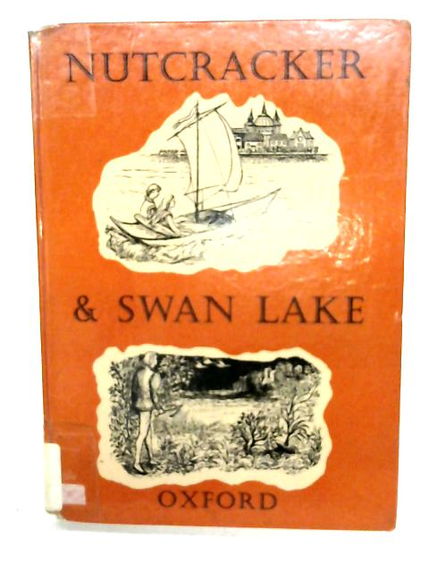 Nutcracker and Swan Lake (Young Reader's Guides to Music) By Benjamin William Appleby