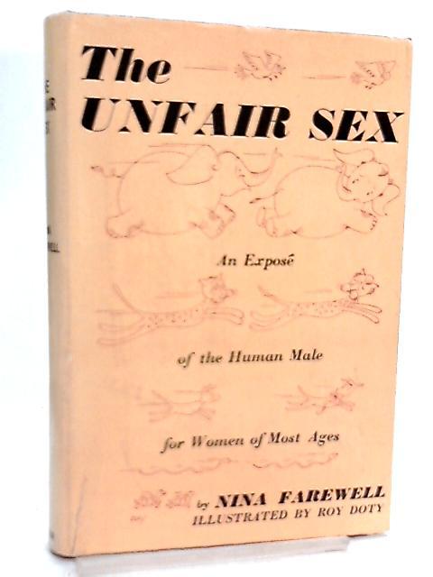 The Unfair Sex By Nina Farewell