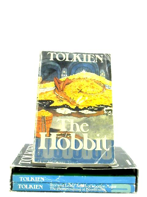 The Hobbit And Other Stories by J. R. R. Tolkien