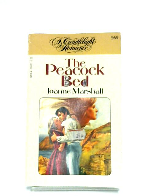 The Peacock Bed By Joanne Marshall