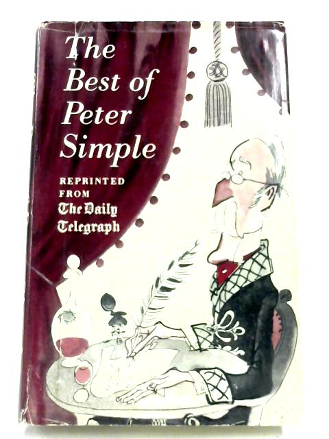 Way Of The World: The Best Of Peter Simple By Peter Simple