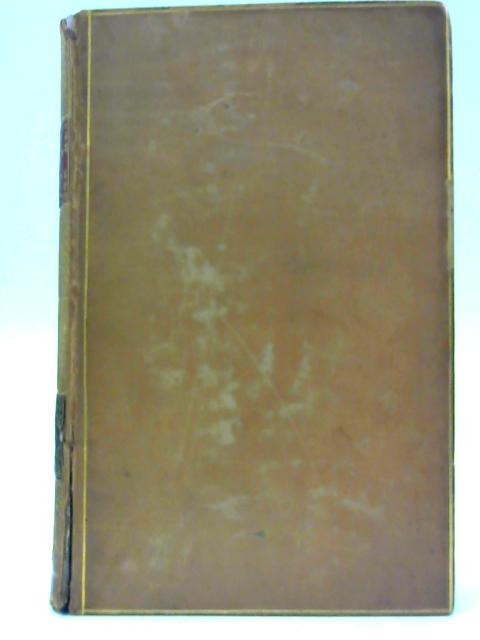 The Works of Robert Burns Vol II ; with an Account of His Life and a Criticism on His Writings to which are Prefixed Some Observations on the Character And Condition of The Scottish Peasantry ; the By Currie, James ; Burns, Gilbert