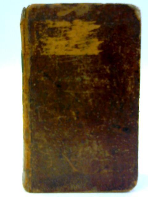 Nouveau Dictionnaire De Poche, Français-anglais & Anglais-français By Thomas Nugent
