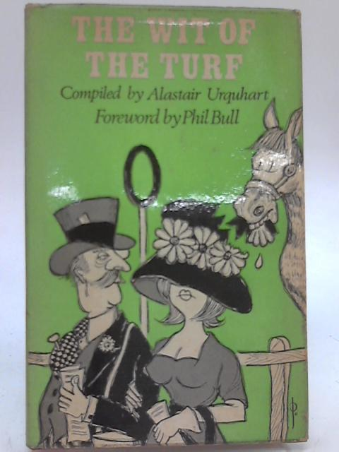 Wit of the Turf by Alastair Urquhart