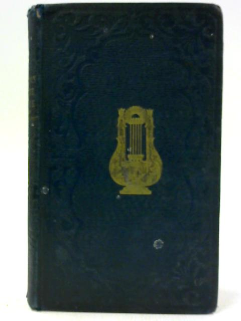 The Union Tune Book, a selection of tunes and chants By Arranged by T. Clark, and J. I. Cobbin
