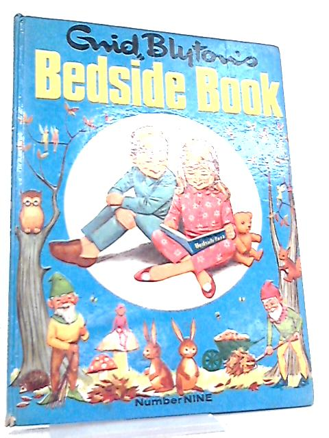 Bedside Book Number Nine by Enid Blyton