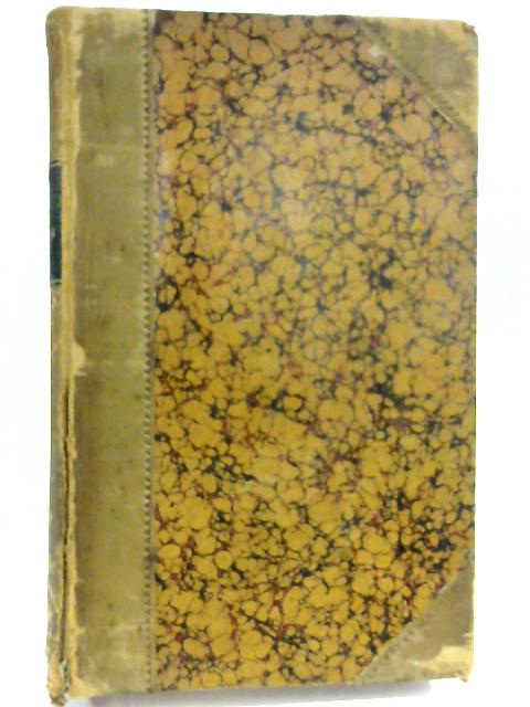 The Life of Napoleon Buonaparte Vol IX By Walter Scott