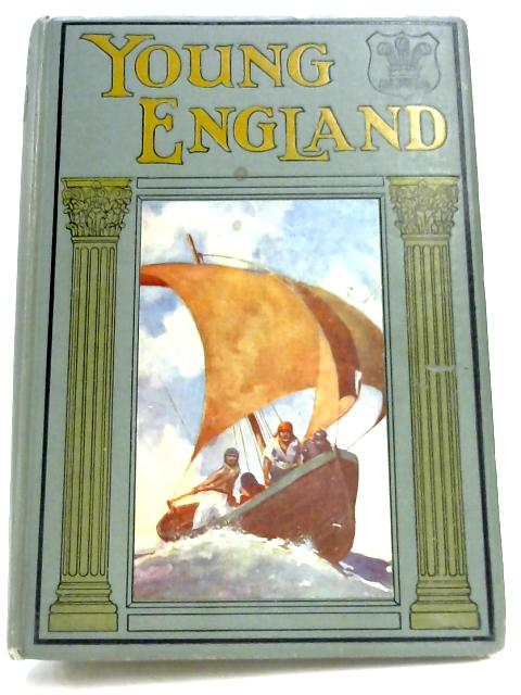Young England Annual: Vol. XLVI by Various