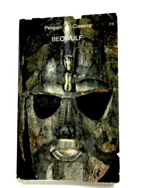 Beowulf by David Wright