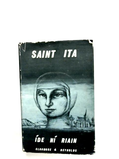 Saint Ita By Ide Ni Riain