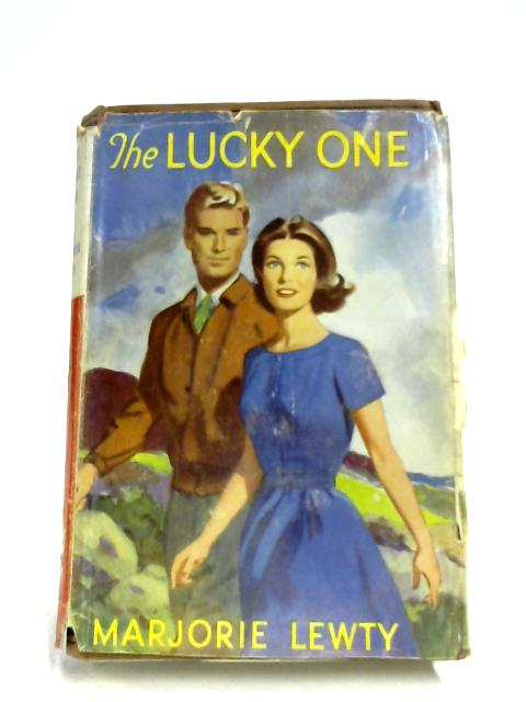The Lucky One by Marjorie Lewty
