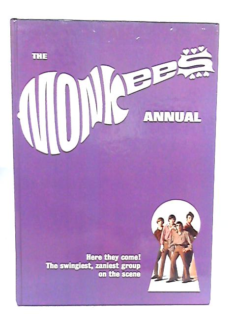 The Monkees Annual by The Monkees