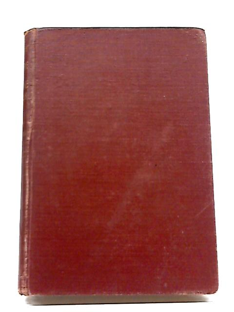 The History of Europe in Outline 1814-1848 By O Browning