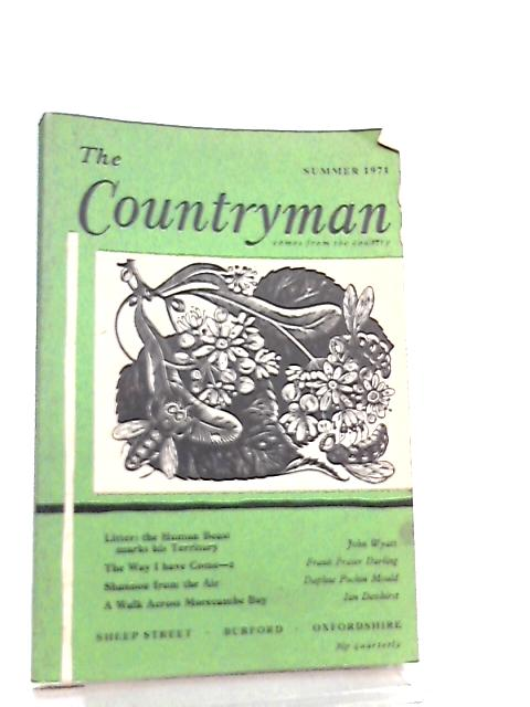 The Countryman - Summer 1971 Volume 76 No. 2 By Various