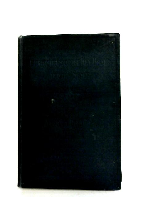 Curiosities Of The Key-Board And The Staff by Alfred Rhodes