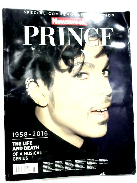 Prince Special Commemorative Edition by Unknown