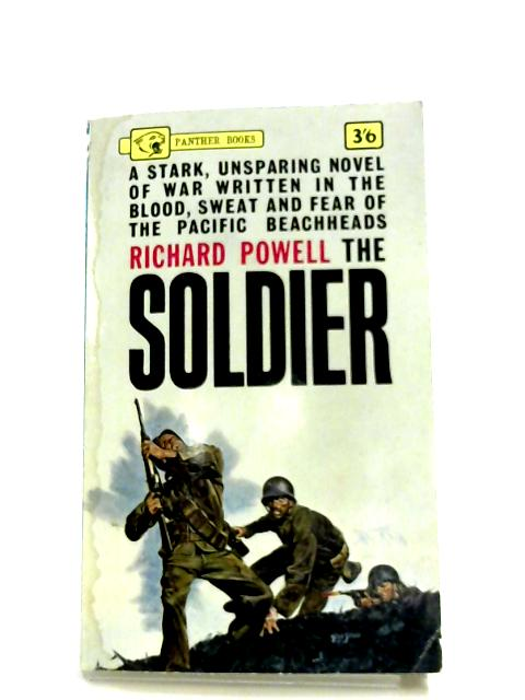 The Soldier By Richard Powell
