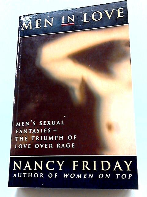 Men In Love by Nancy Friday
