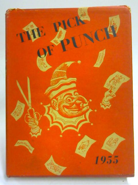 The Pick of Punch 1955 by Anon