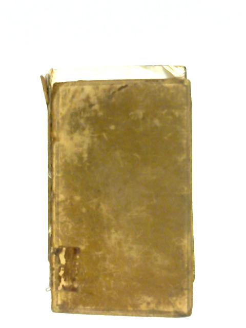A Natural History Of Quadrupeds, Birds, Fishes, Serpents, Reptiles And Insects: Vol. II By Mrs. Mary Trimmer