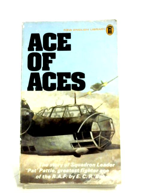 Ace Of Aces By E. C. R. Baker