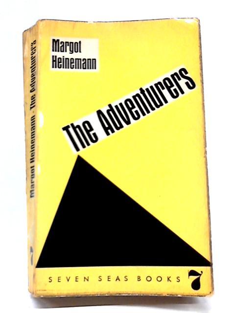 The Adventurers by Margot Heinemann