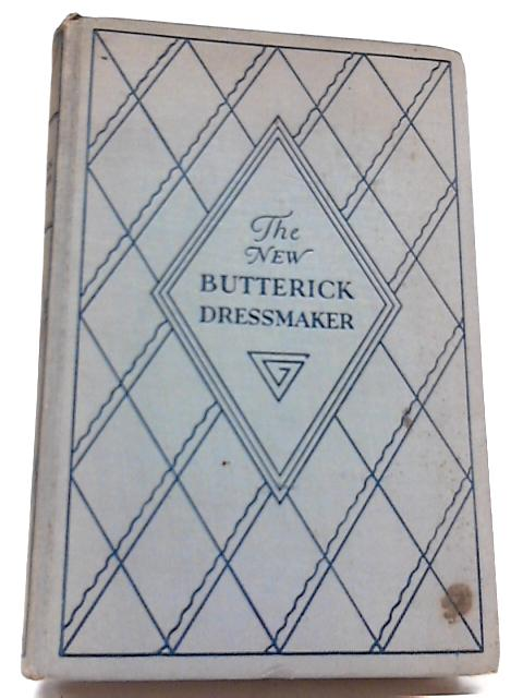 The New Butterick Dressmaker By Jacques Worth