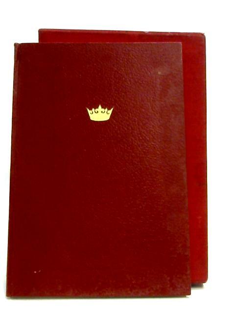 1000 Years Of British Monarchy By Sir Arthur Bryant