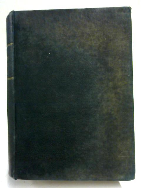 Les Travailleurs de la Mer. Tome 1-2-3 By Victor Hugo