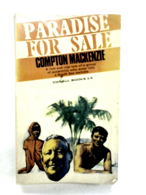 Paradise for Sale by Compton Mackenzie