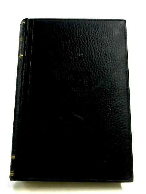 Modern Professional Nursing: Volume II By D. H. Scott & M. Hainsworth