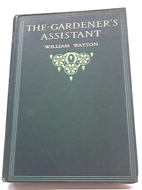 The Gardener's Assistant Volume III By William Watson