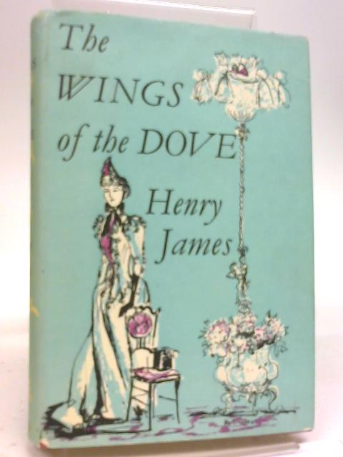 The Wings of the Dove by Henry James