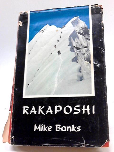 Rakaposhi by Mike Banks