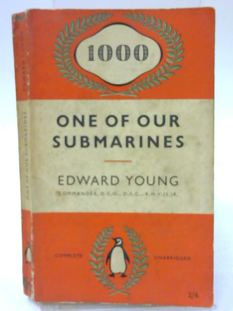 One of Our Submarines by Edward Young